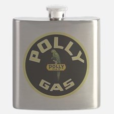 Polly Gas Flask