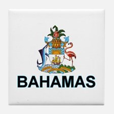 bahamas-arms-labeled.png Tile Coaster