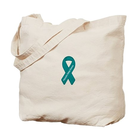 Polycystic Kidney Disease Tote Bag