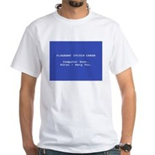 FLAGRANT SYSTEM ERROR Shirt