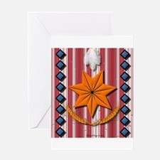 Cherokee Nation Greeting Cards