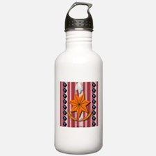 Cherokee Nation Water Bottle