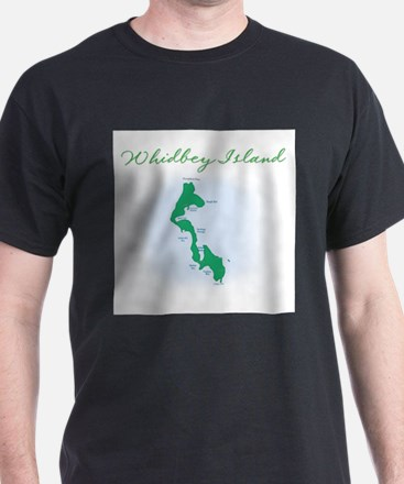 Unique Whidbey island T-Shirt