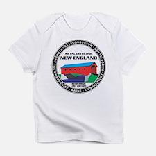Unique Treasure hunting Infant T-Shirt