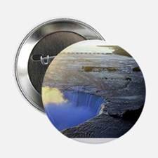 "Horseshoe Falls 2.25"" Button"
