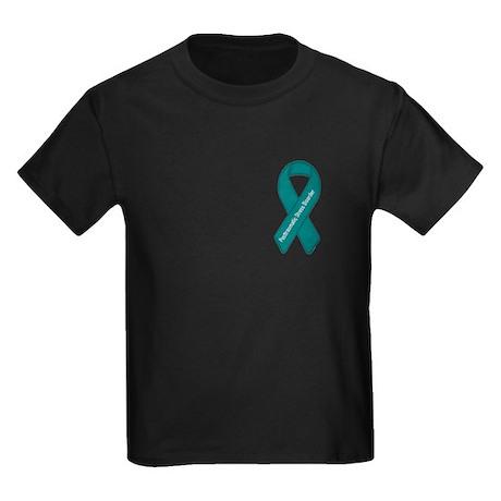 Posttraumatic Stress Kids Dark T-Shirt