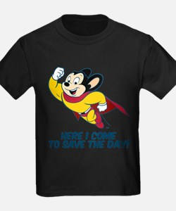 Cute Mightymousetv T