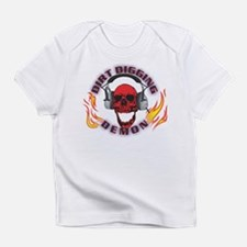 Cute Treasure hunting Infant T-Shirt