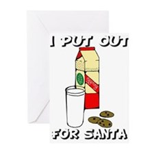 Funny Funny jesus christmas Greeting Cards (Pk of 20)