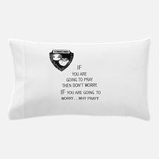 Cute Worries Pillow Case