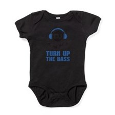Funny Manchester Baby Bodysuit