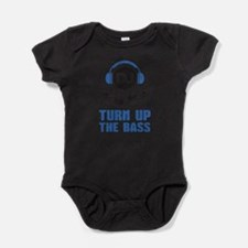 Funny Manchester Baby Bodysuit