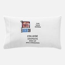 Unique Dropout Pillow Case