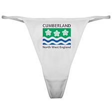 Cumberland DS Classic Thong