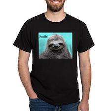 Cute Sloth animal T-Shirt