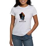 BUFFALO, NY - buffalo with sk Women's T-Shirt