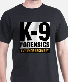 Cute Forensic science T-Shirt
