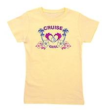 Cruises Girl's Tee