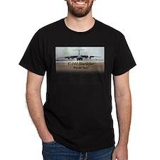 Funny Military T-Shirt