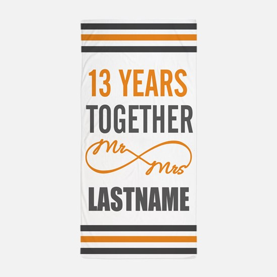 13th Wedding Anniversary Gift Ideas For Him: 13Th Anniversary Gifts For 13th Anniversary