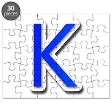 K Puzzle