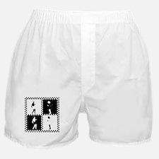 Ska Dancers Boxer Shorts
