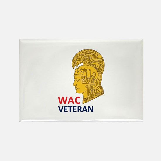 WAC Veteran Magnets