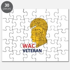 WAC Veteran Puzzle