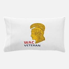 WAC Veteran Pillow Case