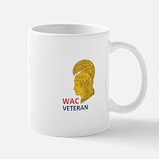 WAC Veteran Mugs