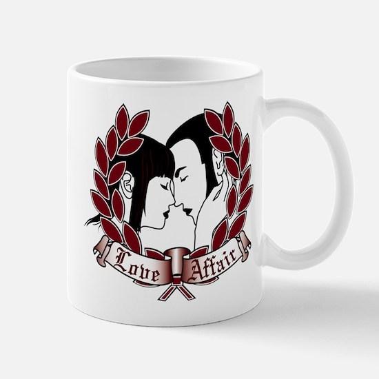 Skinhead Love Affair Mugs