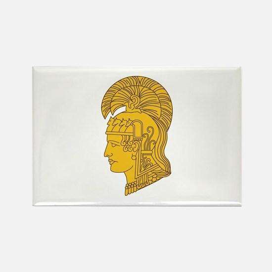 WAC Athena Magnets
