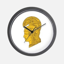 WAC Athena Wall Clock
