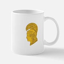 WAC Athena Mugs