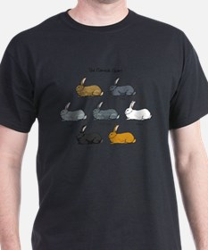 Cute Akc breeds T-Shirt