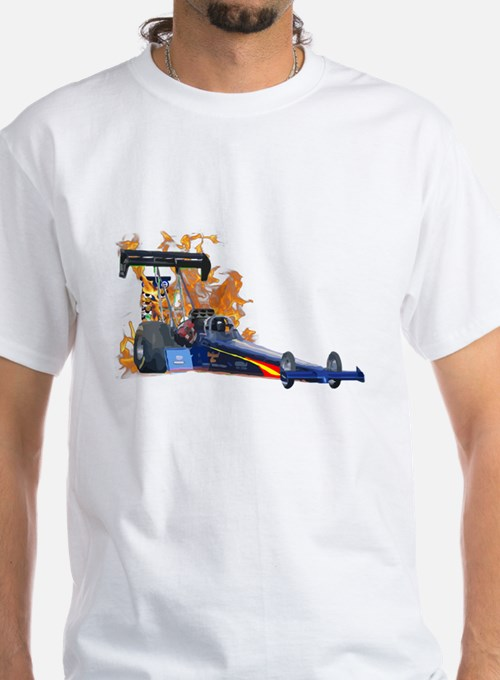 Ihra drag racing t shirts shirts tees custom ihra for Racing t shirts custom