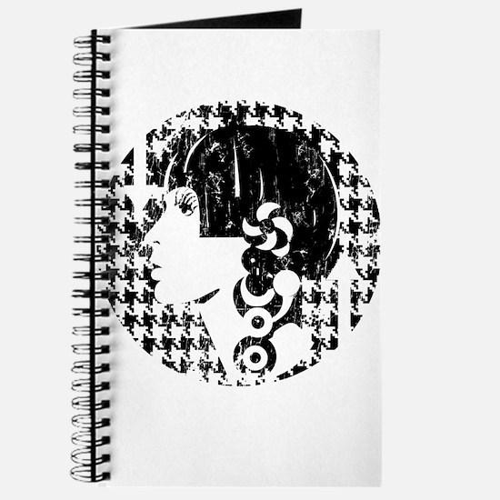 Mod Chic Journal