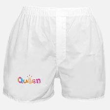 Queen 03 Boxer Shorts