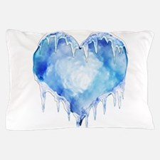 2-iceheart.jpg Pillow Case