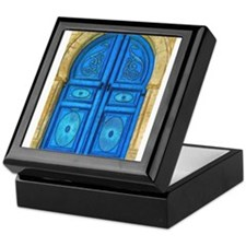 The Door Keepsake Box