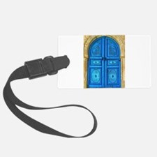 The Door Luggage Tag