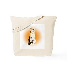 Anastasia: Help others Tote Bag