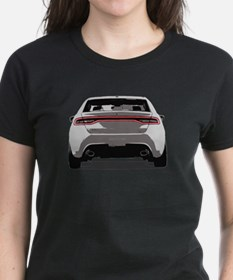 Unique Dodge dart Tee