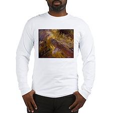Lower Yuba Rainbow Long Sleeve T-Shirt