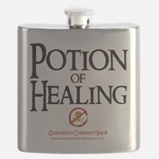Potion of Healing - Flask
