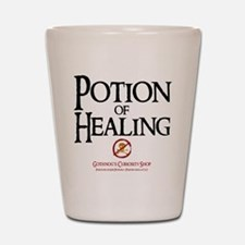 Potion of Healing - Shot Glass