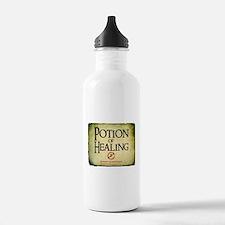 Potion of Healing - Sports Water Bottle