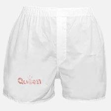 Queen fabric 10 Boxer Shorts