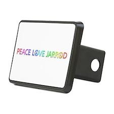 Peace Love Jarrod Hitch Cover