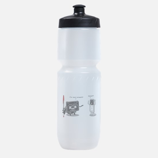 Pod I'm Your Father Sports Bottle